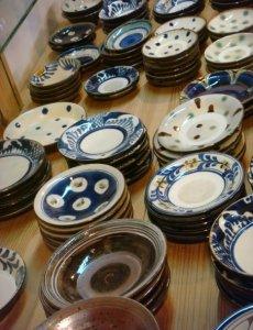 Okinawan Pottery