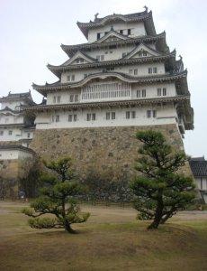 Himeji Castle - Himeji