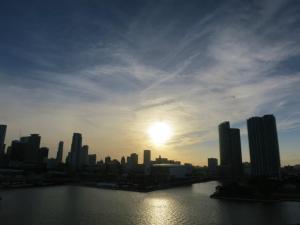 miami_sunset