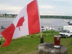 Canada Day Bash